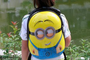 Выбираем рюкзак в школу