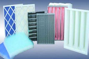 Фильтры для вентиляции: особенности применения